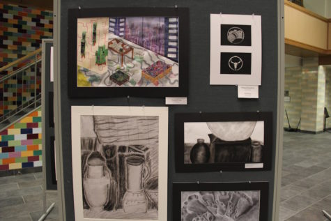 Q&A with Scholastic Art award winners