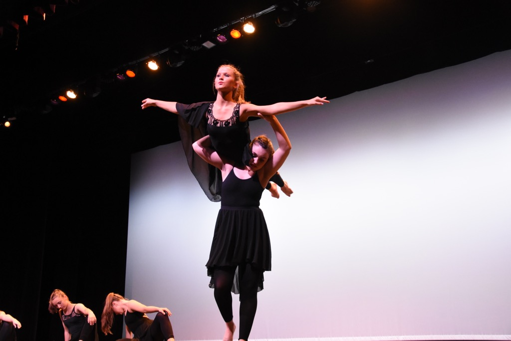 Window Dance Ensemble performs in annual show (photo/video)