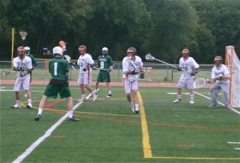 Varsity Lacrosse 2009 (14 Photos)