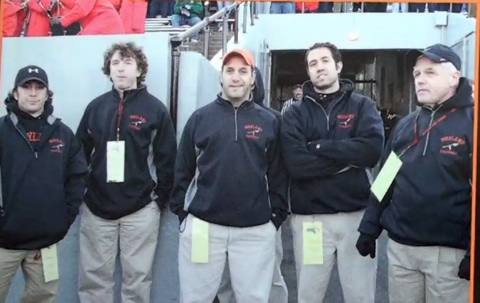 Feature: 100 Years of Warrior Football