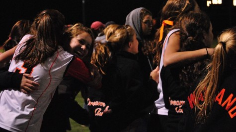 Field hockey becomes DCL champions in final seconds of game (72 Photos)