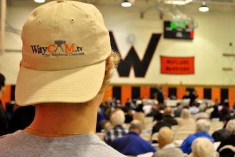 Special Town Meeting wrap up