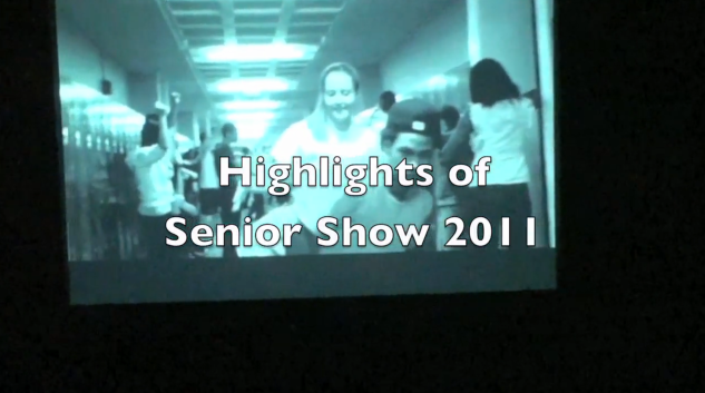Highlights from 2011 Senior Show
