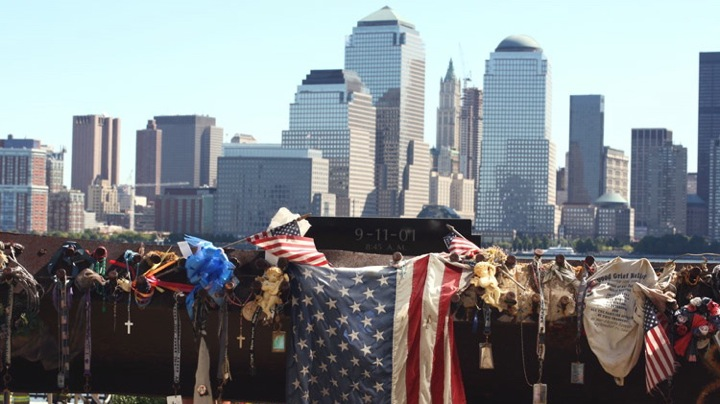Nobody will ever forget where they were and what they were doing on the morning of September 11, 2001. (Flickr user _PaulS_/CC)