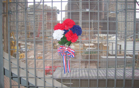 <i>Ten Years Later</i>: How 9/11 changed Stephanie Galvani