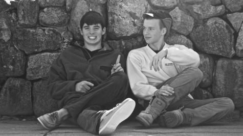 Chitchat with Doug and Matt: Episode three