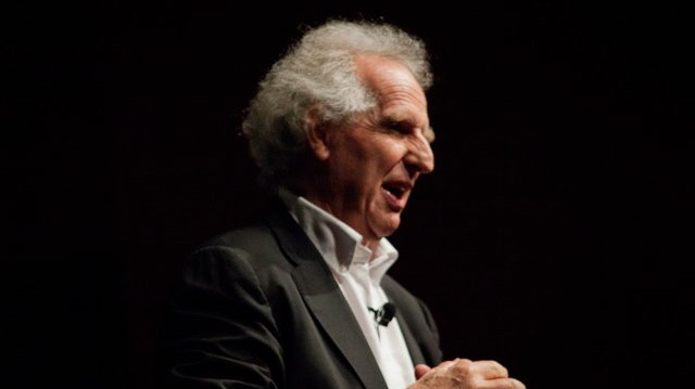 Conductor Benjamin Zander was dismissed from his post at NEC after nearly forty years of service. (Credit: CC Flickr Katrina Kokosova)