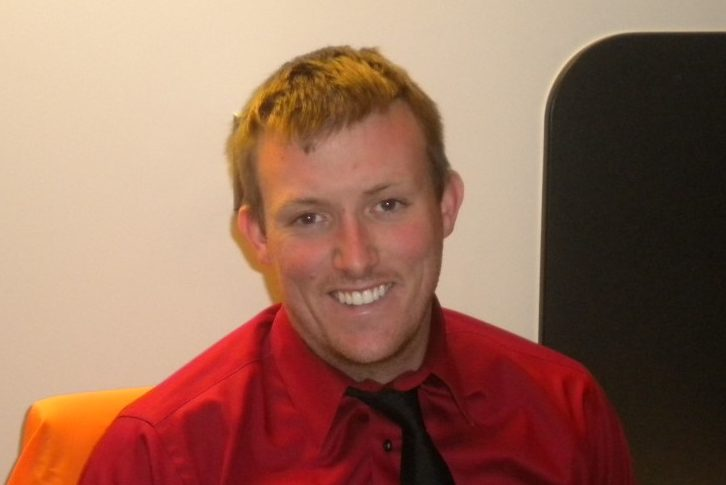 Test your knowledge on math teacher Eric Wolven.