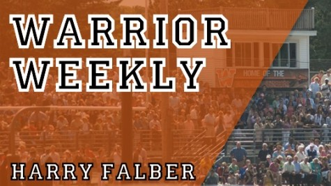 Warrior Weekly: Home Stretch