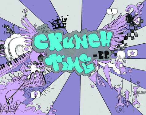 """""""Crunch Time"""": EP Review"""