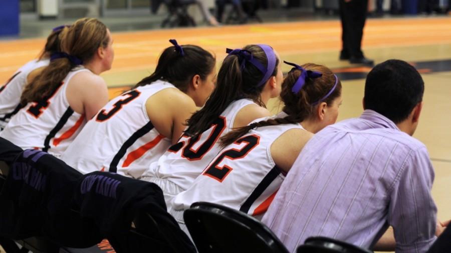Girls basketball defeats Weston (52 photos)