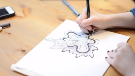 Through the Eyes of an Artist: Andrea Cincotta