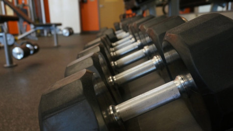 """Wellness department discontinues """"girls only"""" weight room hours"""