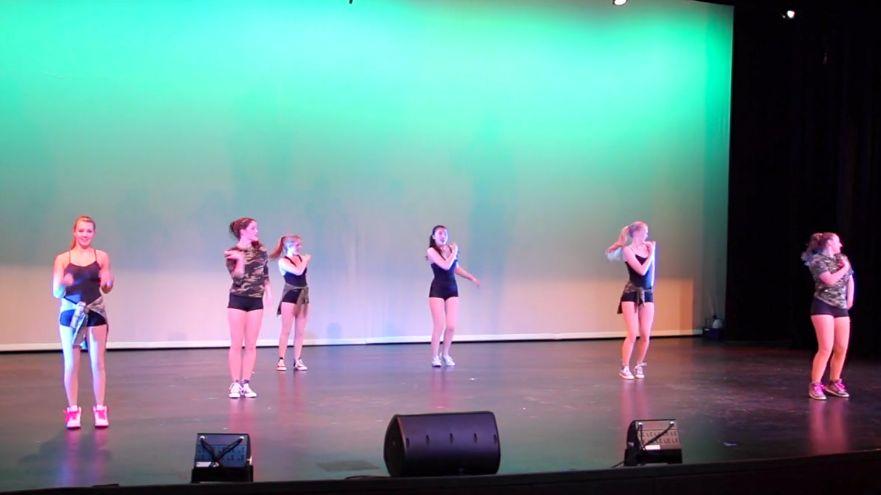 Window Dance Ensemble presents