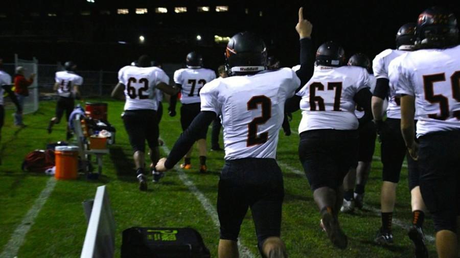 Warriors fall to Concord-Carlisle (34 photos)