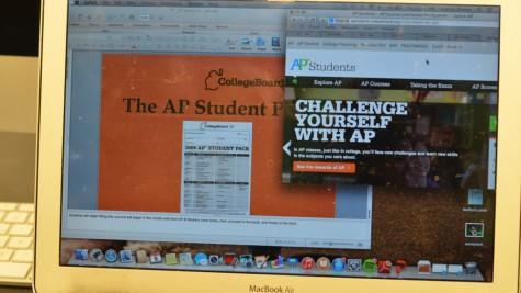 Opinion: Reexamining the benefits of AP exams