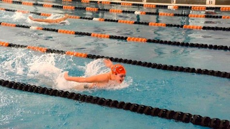 Athlete of the Week: Molly Pierce