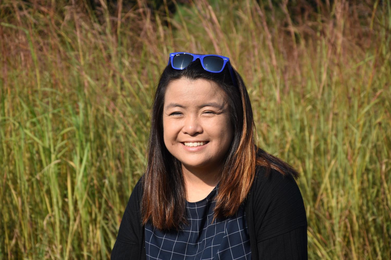 Natalie Hsu