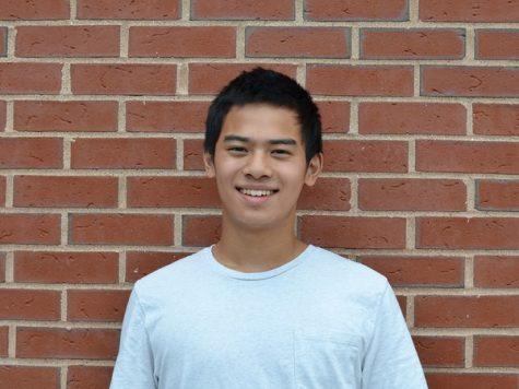 Nathan Zhao