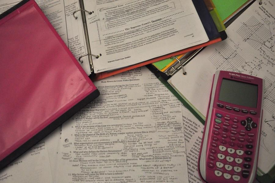 WSPN's Jackie Stoller and Jay Abdella offer their best tips and tricks on how to ace your midterm exams this week.