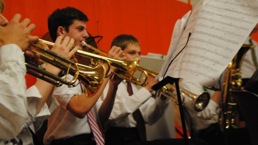 WHS hosts annual Bandfest (32 photos)