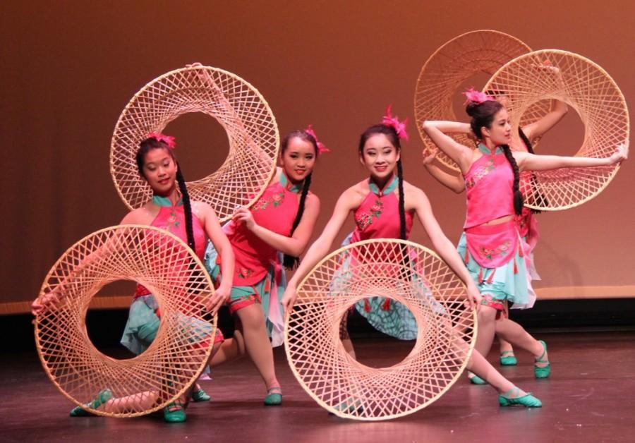 Lunar New Year Festival (53 photos)