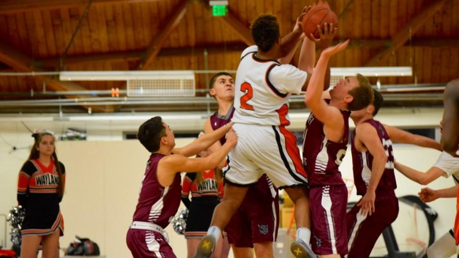 Third annual Coaches vs. Cancer basketball game (50 photos)