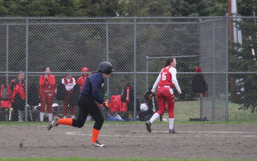 WHS softball falls to Waltham (52 photos)