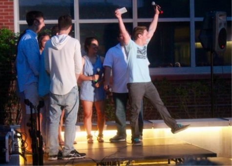 WHS holds annual spring a cappella concert (14 photos)