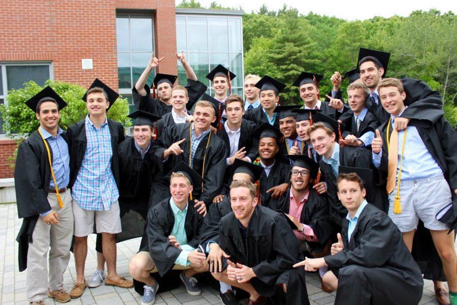 Class of 2016 graduates (171 photos)