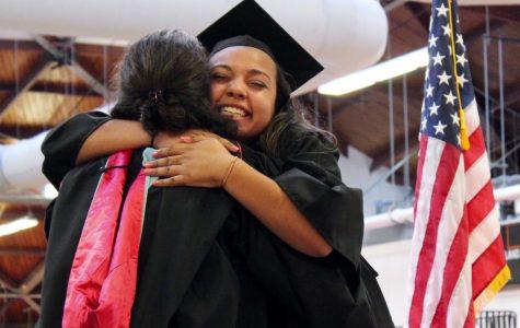 Class of 2016 receives diplomas (239 photos)