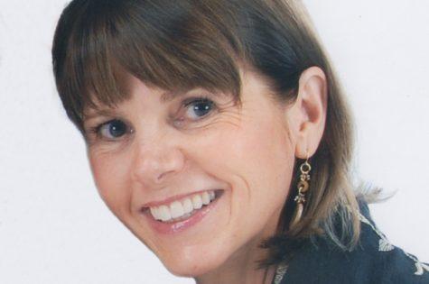 Art teacher Janet Armentano retiring