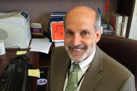 WPS Superintendent Paul Stein discusses goals and experiences