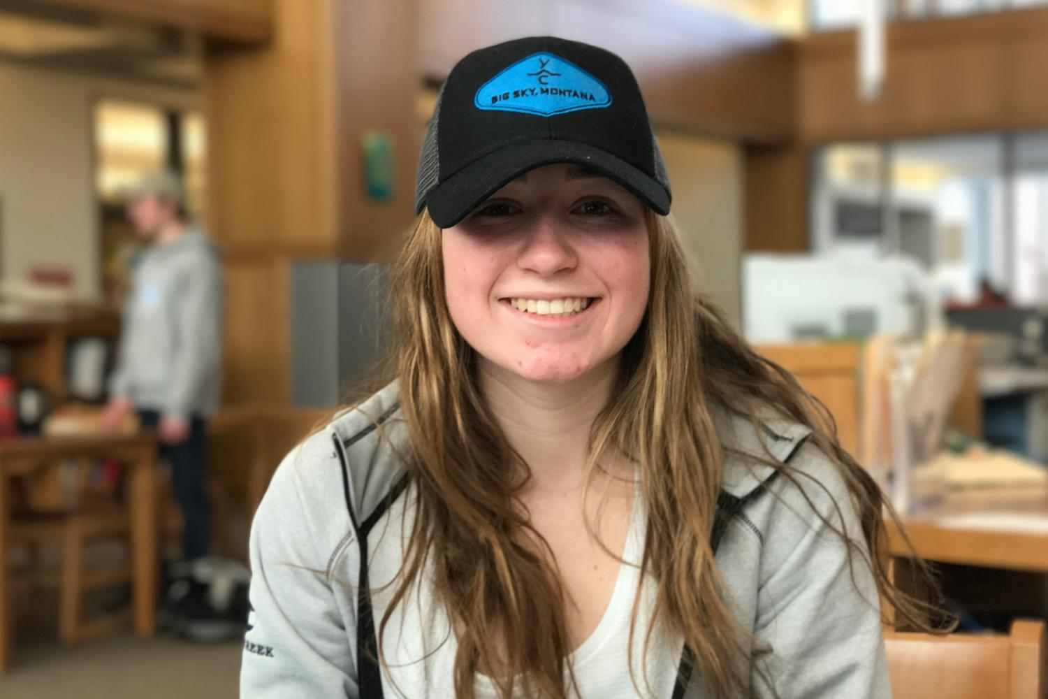 Did You Know: Hannah Roberge