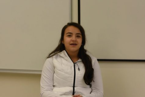 Through the eyes of Muslim WHS students (video)
