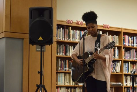 Relay for Life hosts coffee house (15 photos)