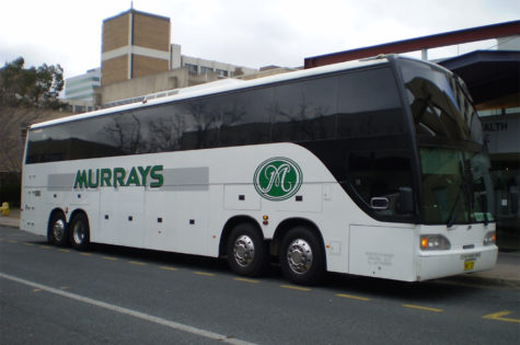 Opt-out forms for prom coach buses
