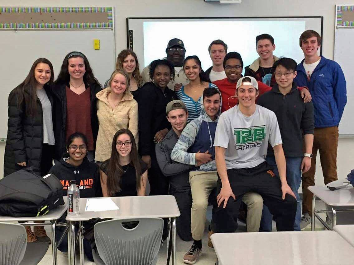 Pictured above is WHS' student council from the 2016-2017 school year. Students voted for student council officers on May 10, and for class officials on May 23. It is crucial that students understand the roles which they have voted their peers into.