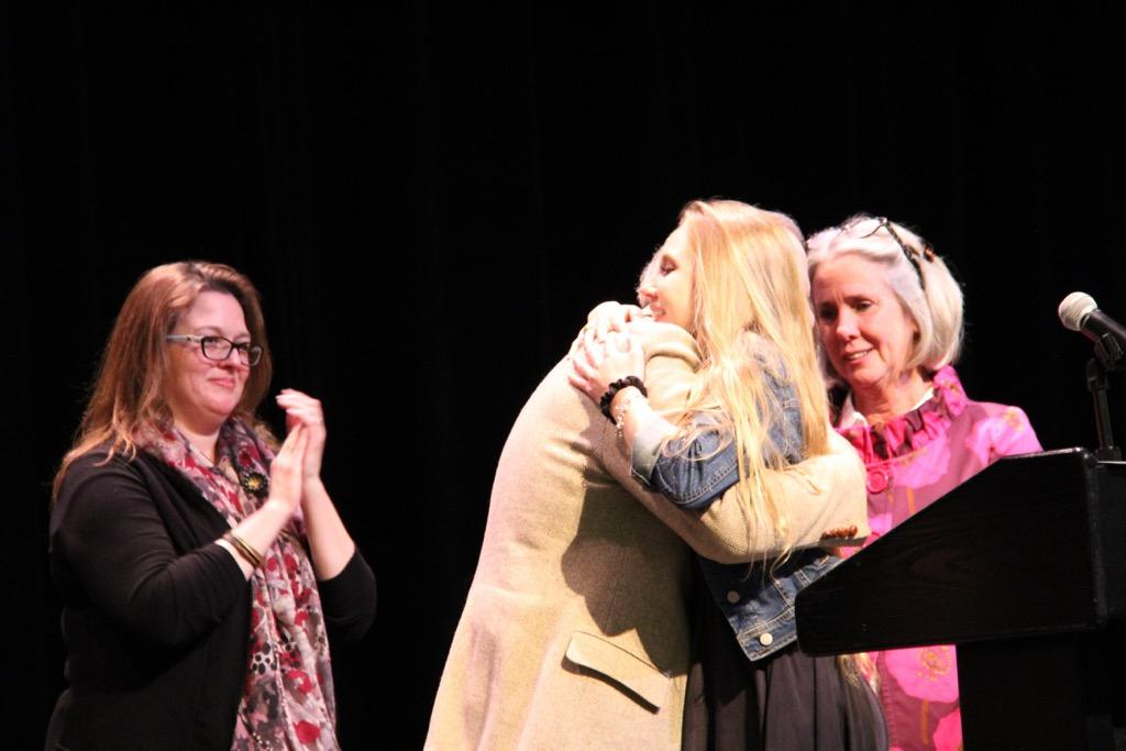 Students honored at Fine Arts Night (34 photos)