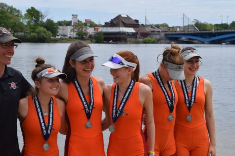 Wayland-Weston Crew rows in Northeast Regionals (73 photos)