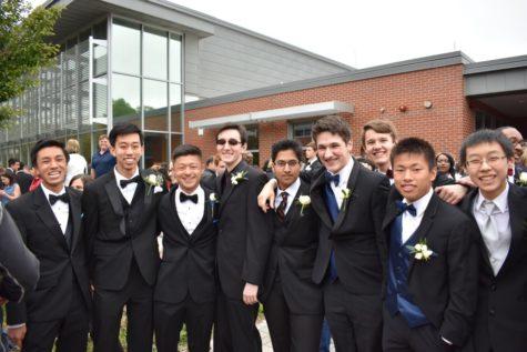 UPDATE: Pre-prom 2017 (317 photos)