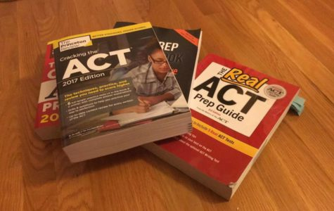 2 ways to study for the ACT