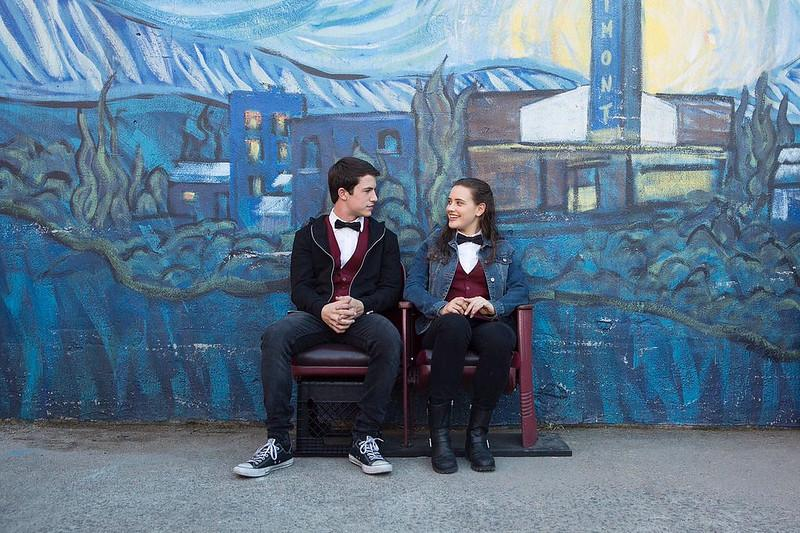 WSPN's Lucy Hughes expresses her opinion on Netflix's recently released, popular show 13 Reasons Why.