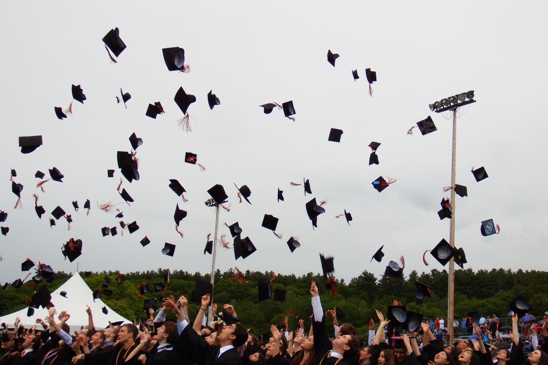 Class of 2017 graduates (197 photos)