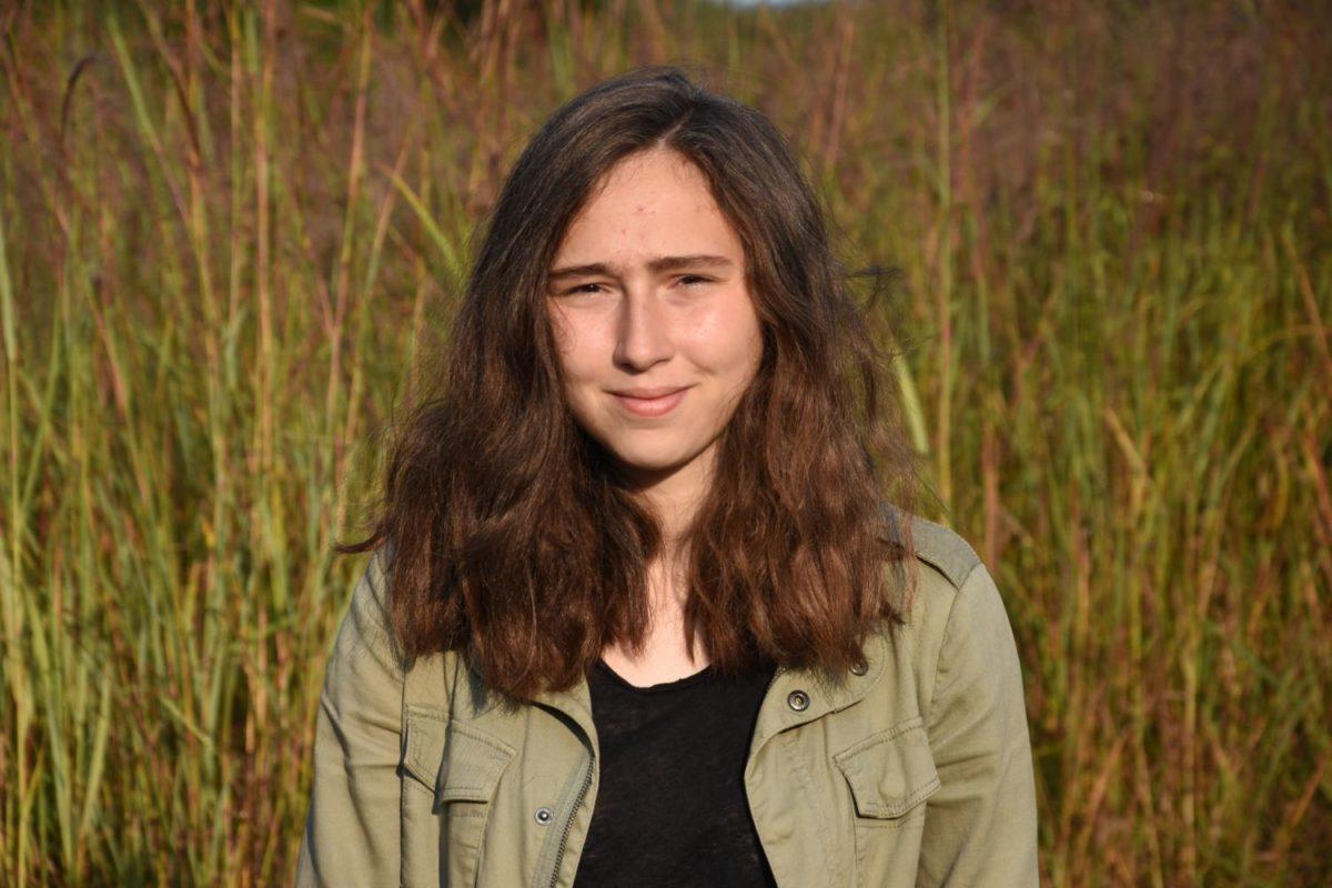 Emma Nallet