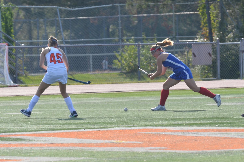 Girls' field hockey falls to Natick (17 photos)