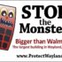 Stop the Monster: Two sides of the debate