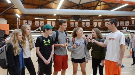 Meet the Freshmen: Class of 2021 (video)