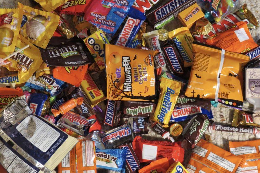 quiz what halloween candy are you