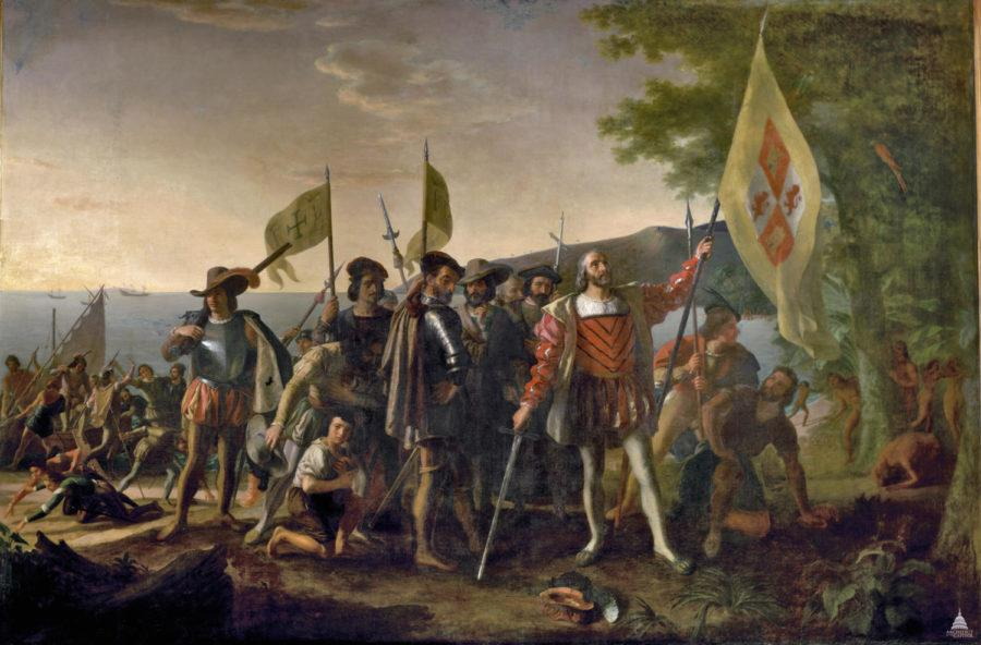 should columbus day be celebrated